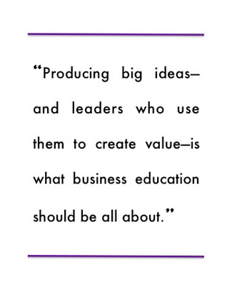 Business Education Quote
