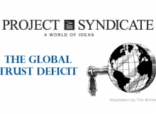 The Global Trust Deficit