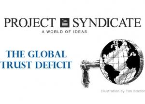 The Global Trust Deficit