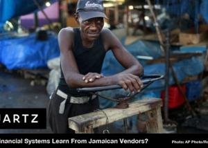 Jamaican Pushcart Playbook | Quartz