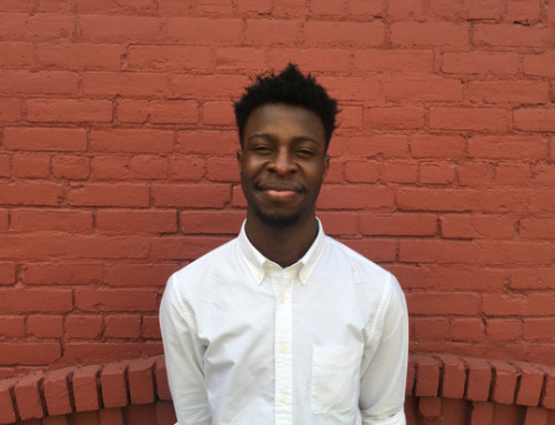 Profile in Excellence: Olufemi Olaleye